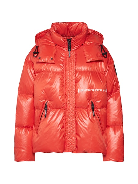 Jacken - Steppjacke 'FAITH 47 TW' › Peuterey › rot  - Onlineshop ABOUT YOU