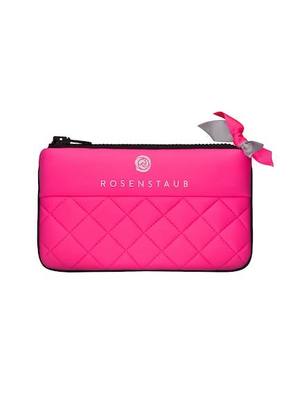 Clutches für Frauen - Clutch Neoprene › Rosenstaub › pink  - Onlineshop ABOUT YOU
