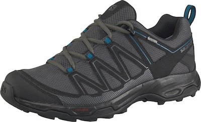SALOMON Salomon Outdoorschuh 'Wentwood Goretex'