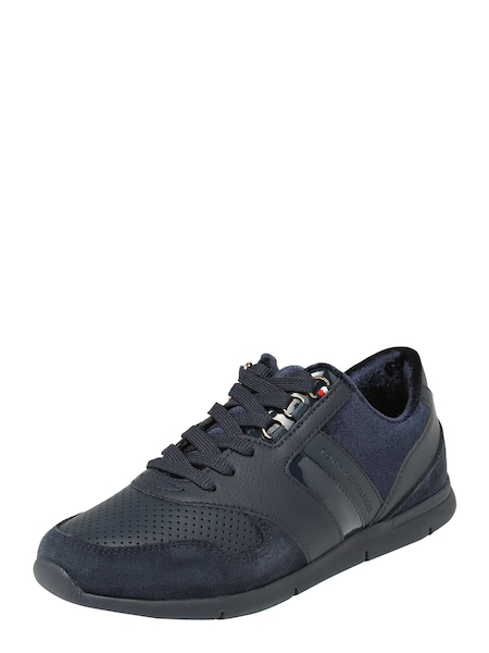 Sneakers für Frauen - Sneaker › Tommy Hilfiger › navy  - Onlineshop ABOUT YOU