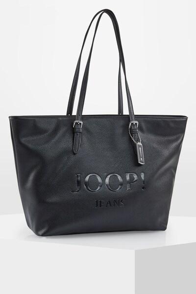 Shopper - Shopper 'Lettera Lara' › Joop! › schwarz  - Onlineshop ABOUT YOU