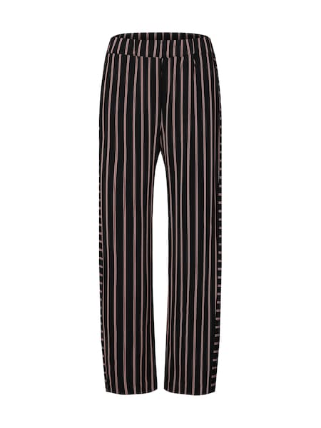 Hosen - Hose 'Lista Trousers' › SECOND FEMALE › schwarz  - Onlineshop ABOUT YOU