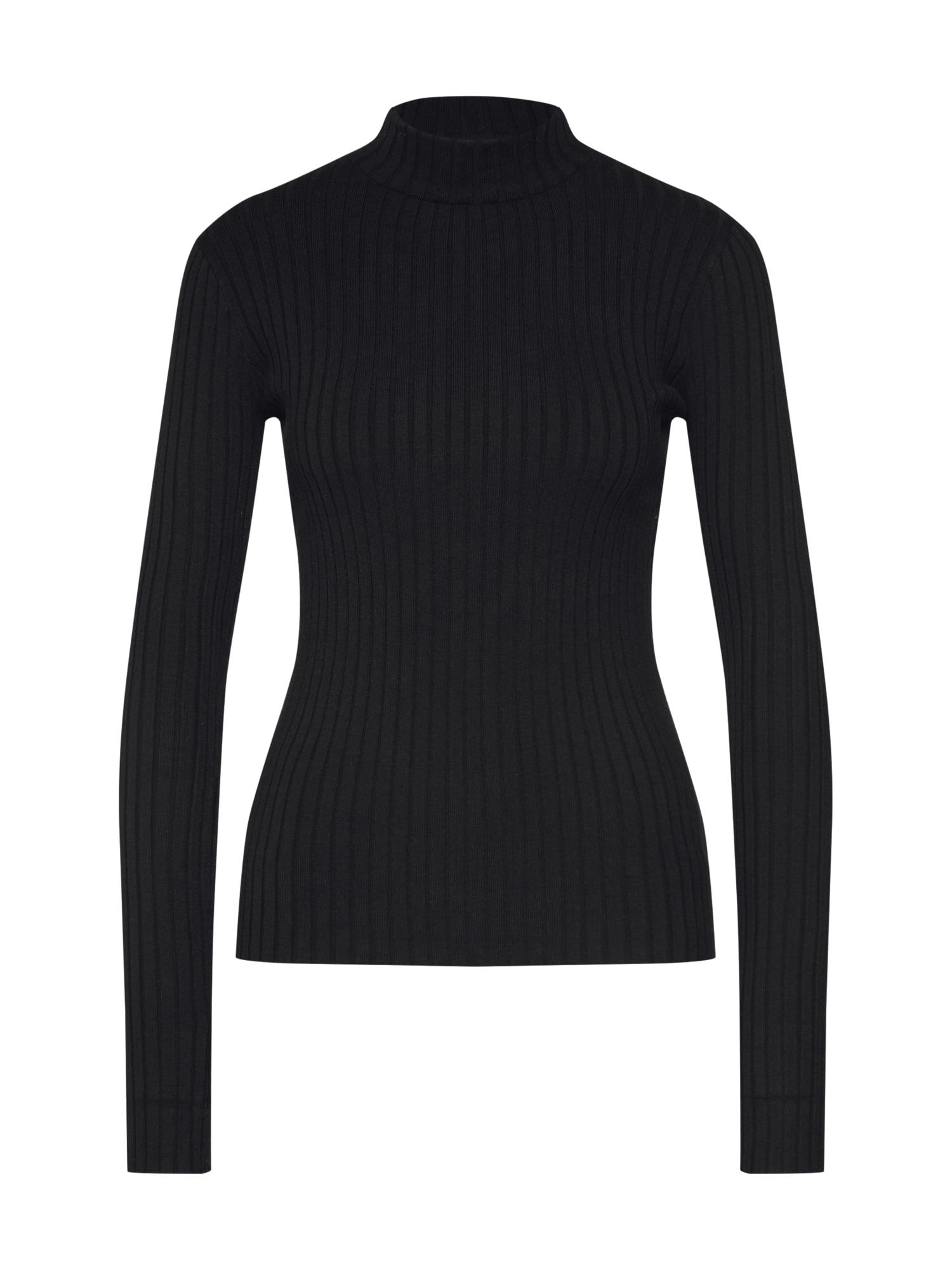 EDITED Megztinis 'Jannice' juoda