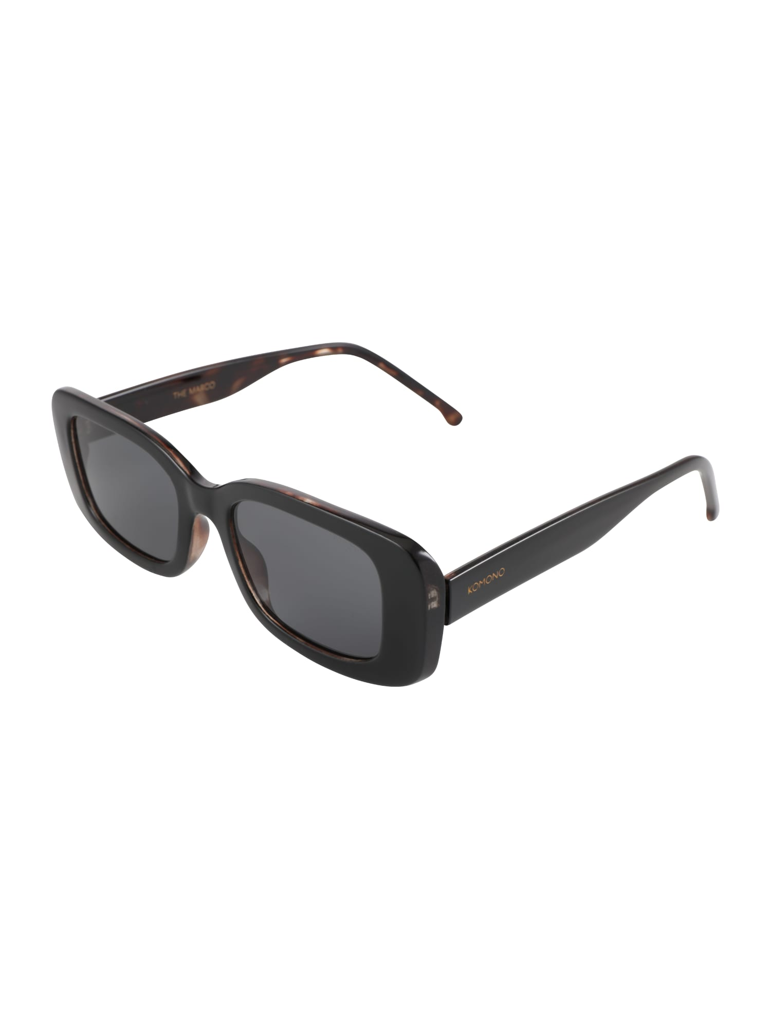 Sluneční brýle MARCO černá Komono