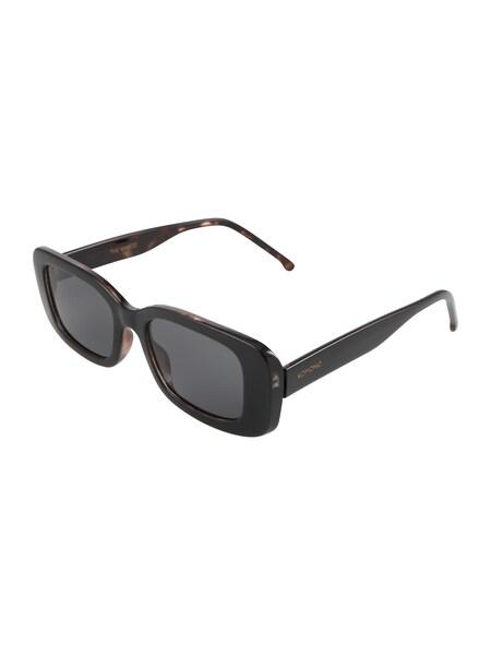 Sonnenbrillen für Frauen - Komono Sonnenbrille 'MARCO' schwarz  - Onlineshop ABOUT YOU