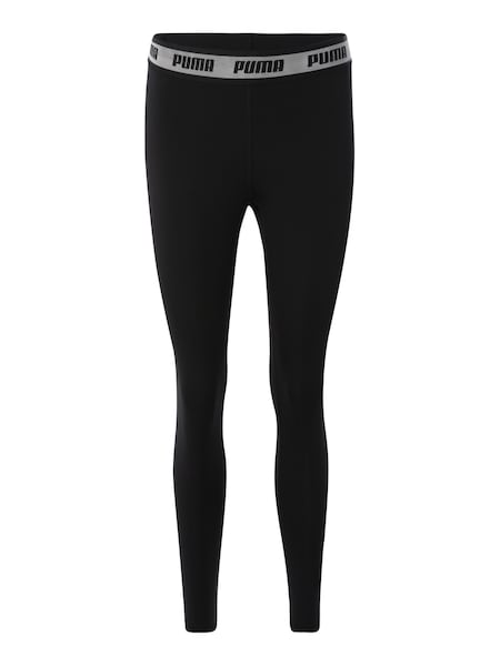 Hosen für Frauen - Leggings 'SOFT SPORTS' › Puma › schwarz  - Onlineshop ABOUT YOU
