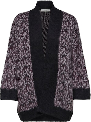 SELECTED FEMME Mohairmix-Strick-Cardigan