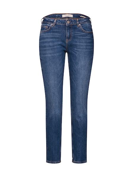 Hosen - Jeans 'The Keeper Deep Blue' › Scotch Soda › blue denim  - Onlineshop ABOUT YOU