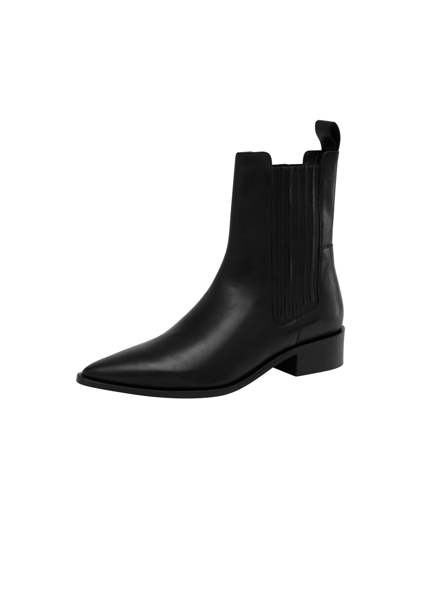 EDITED Chelsea batai 'Alwa' juoda