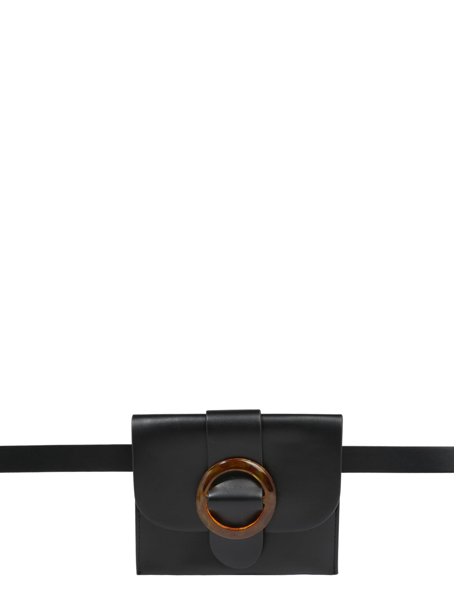 Ledvinka PCPOLENE černá PIECES