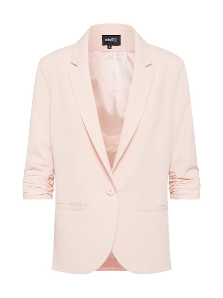 Jacken - Blazer 'Tabita' › MbyM › rosa  - Onlineshop ABOUT YOU