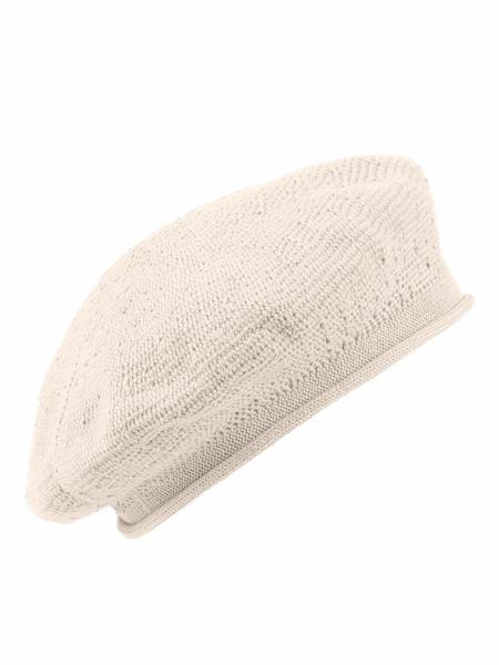 Muetzen - Mütze › LOEVENICH › naturweiß  - Onlineshop ABOUT YOU