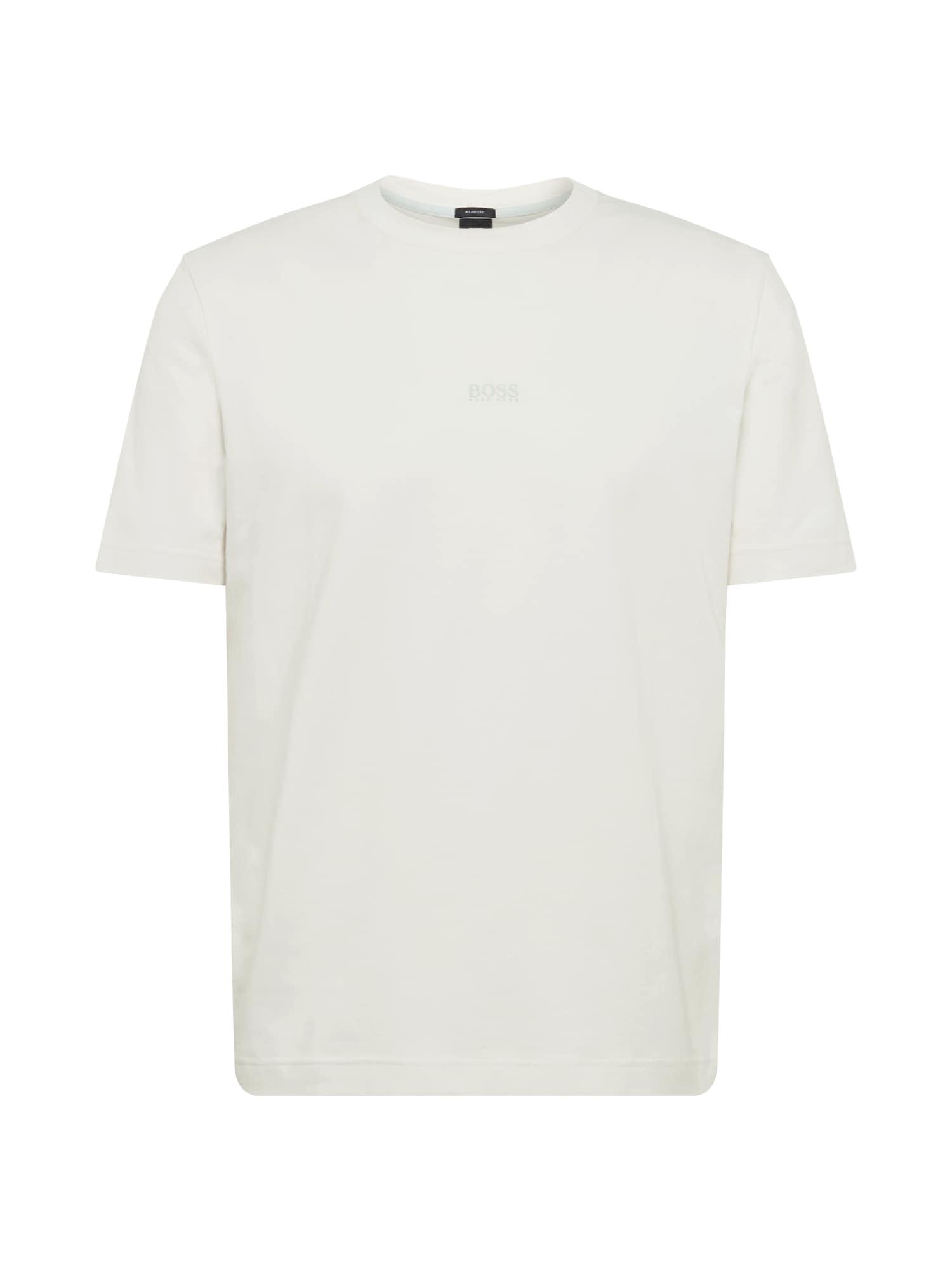 BOSS Marškinėliai 'TChup' balta