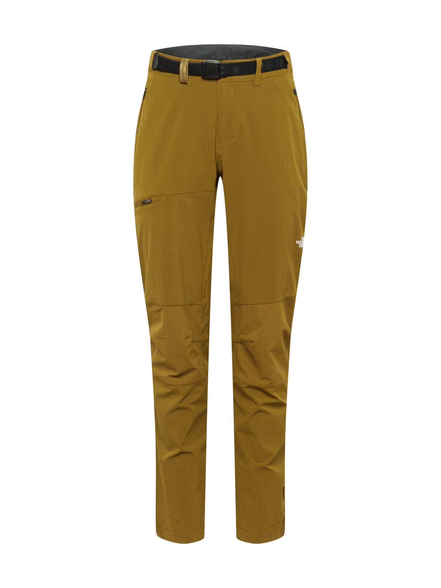 THE NORTH FACE Outdoorové kalhoty 'Speedlight'  olivová