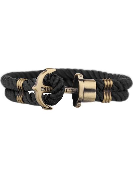 Armbaender - Armband › Paul Hewitt › gold schwarz  - Onlineshop ABOUT YOU