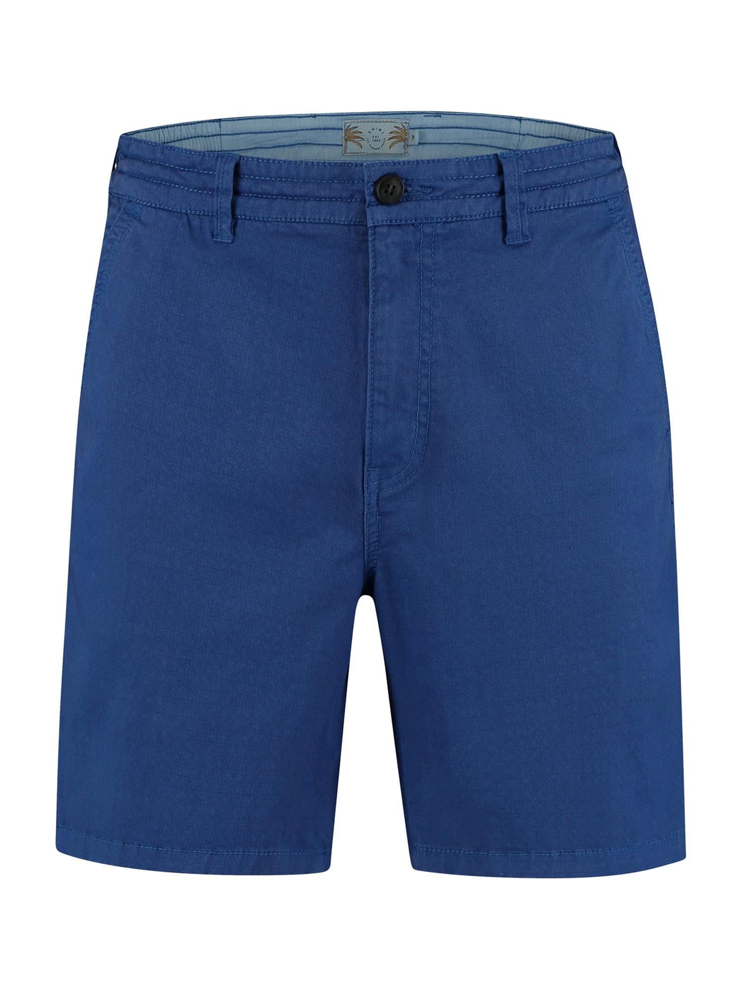 "Shiwi ""Chino"" stiliaus kelnės 'Jack' mėlyna"