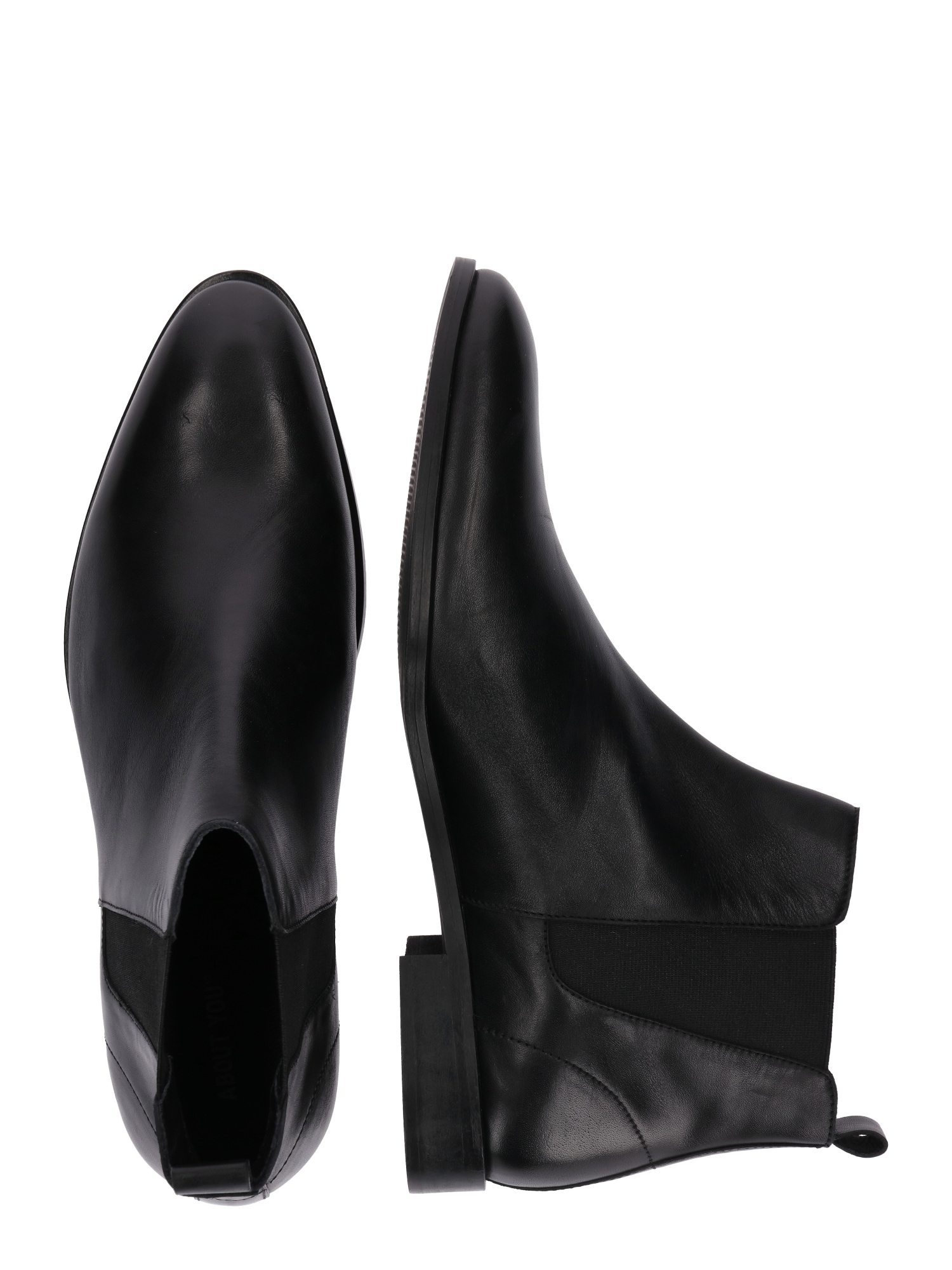 ABOUT YOU Chelsea boots 'Danny'  svart