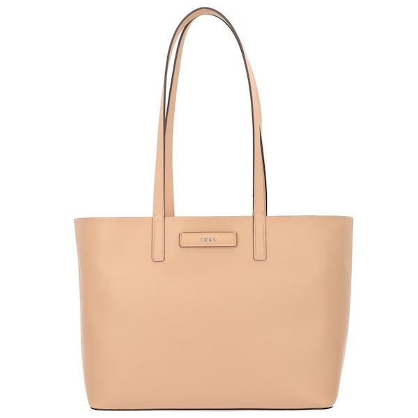 Shopper - Shopper 'Brayden' › DKNY › beige pink  - Onlineshop ABOUT YOU