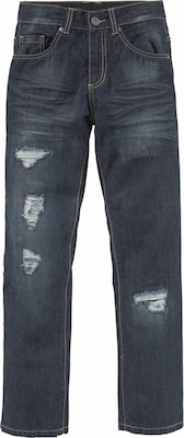 ARIZONA Regular-fit-Jeans