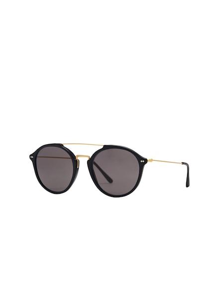 Sonnenbrillen - Sonnenbrille 'Fitzroy' › Kapten Son › gold schwarz  - Onlineshop ABOUT YOU