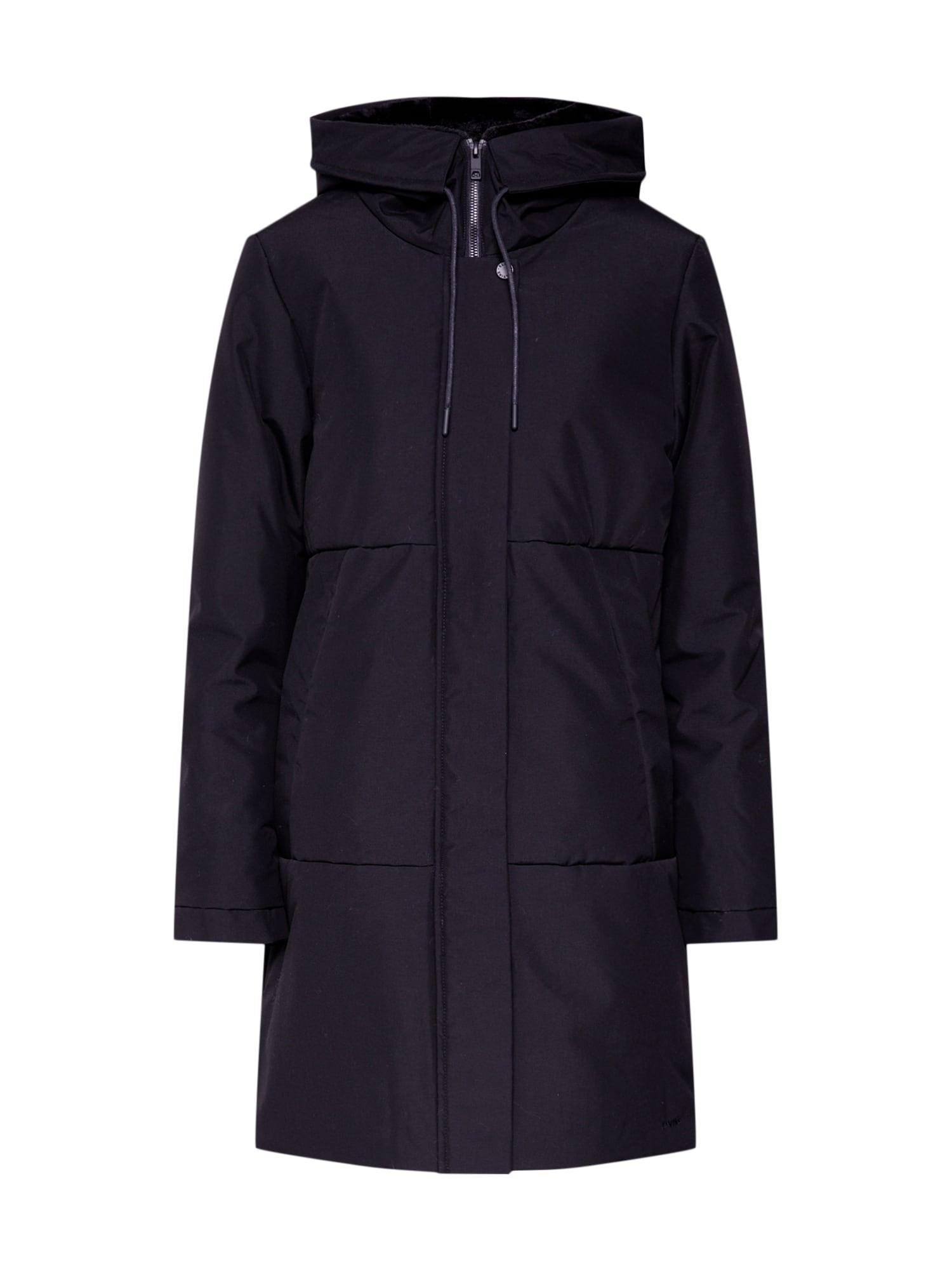 elvine Žieminė striukė 'Tiril' juoda