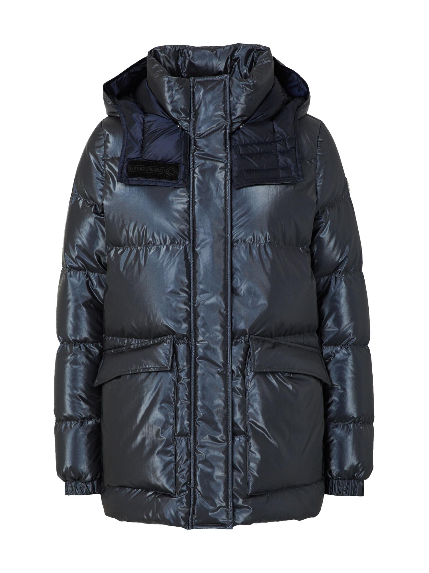 Colmar Žieminė striukė tamsiai mėlyna