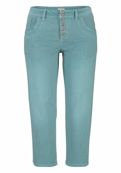 Hosen für Frauen - CHEER 3 4 Hose mint  - Onlineshop ABOUT YOU