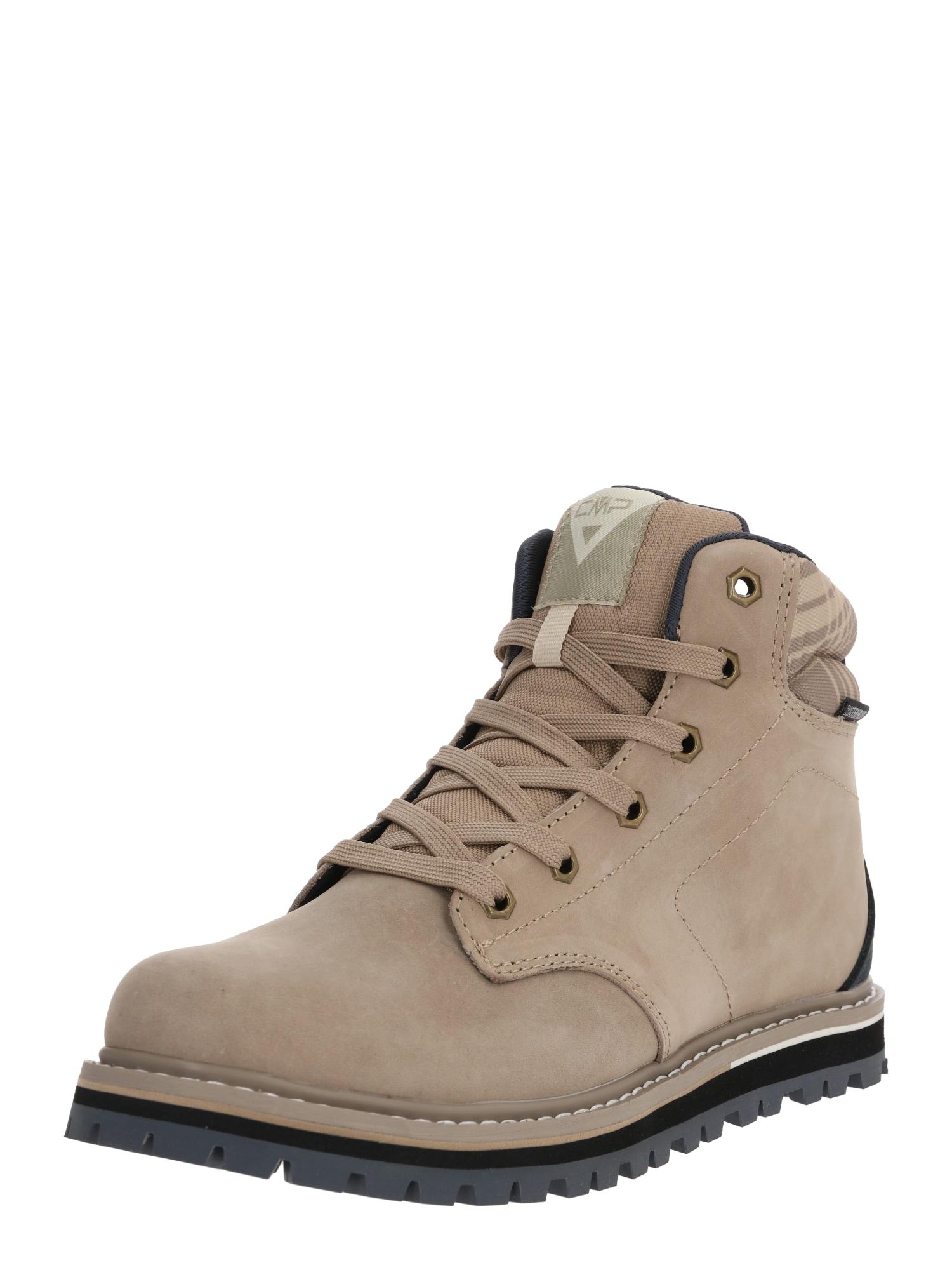 CMP Auliniai batai 'Dorado' smėlio