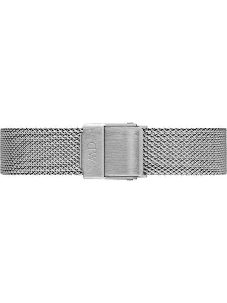 Armbaender - Uhrenarmband › Daniel Wellington › silber  - Onlineshop ABOUT YOU