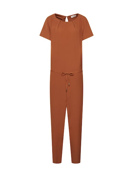 Hosen für Frauen - Jumpsuit 'Campell' › Modström › braun  - Onlineshop ABOUT YOU