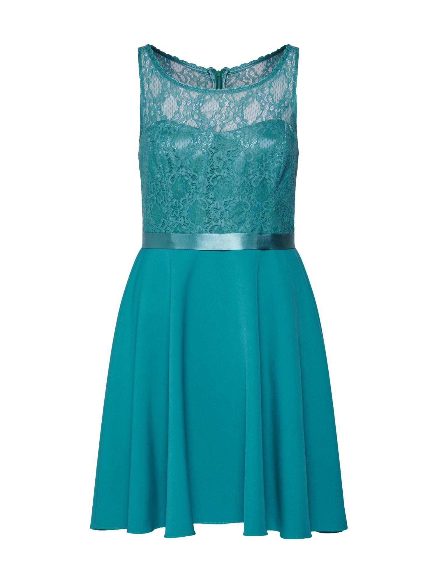 VM Vera Mont Kokteilinė suknelė turkio spalva