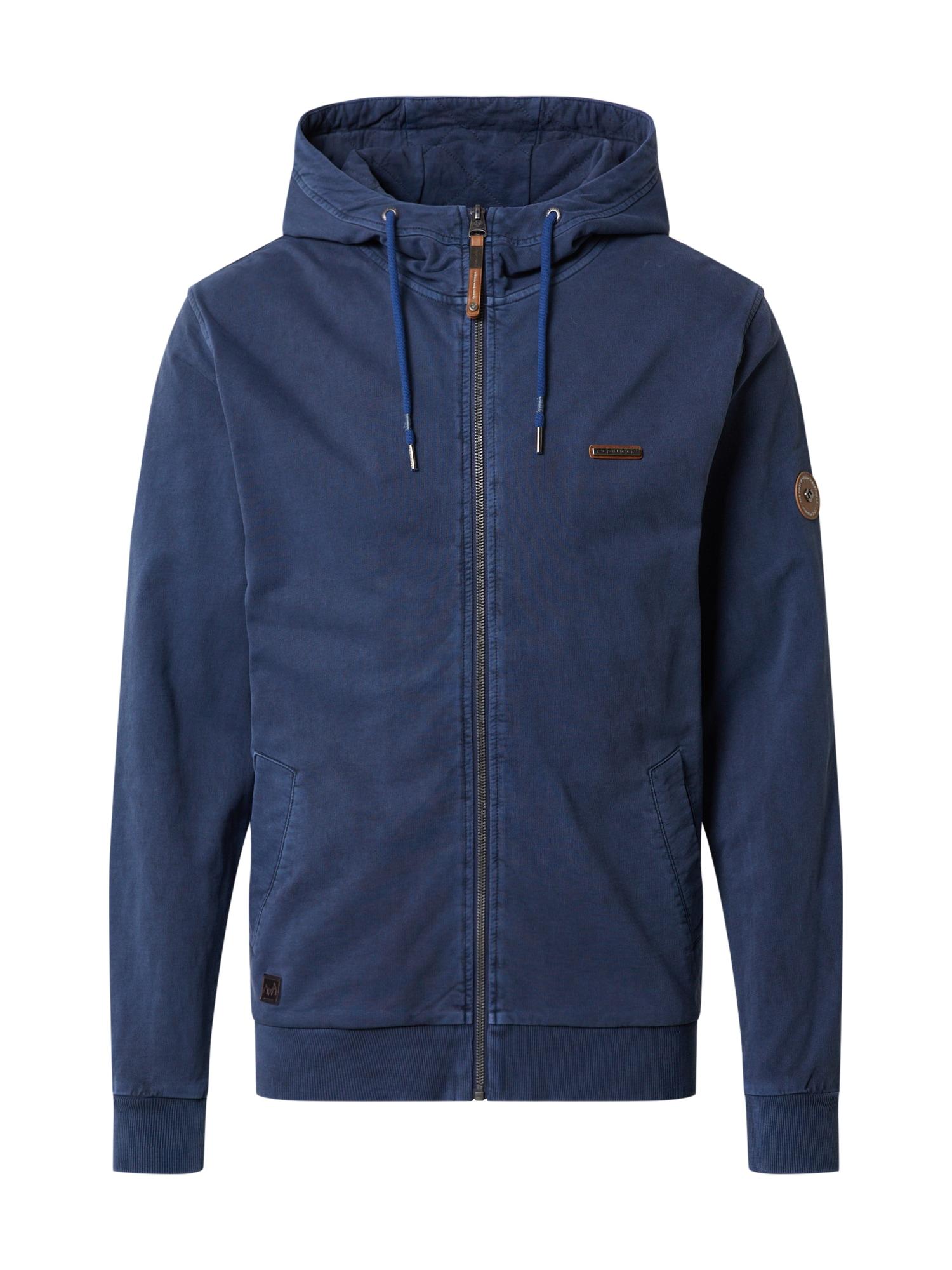 Ragwear Bluză de molton  navy