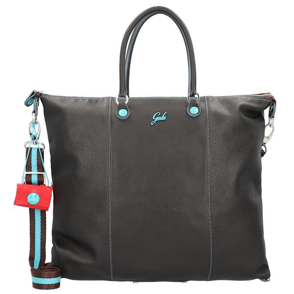 Handtaschen für Frauen - Handtasche 'G3' › Gabs › aqua schwarz  - Onlineshop ABOUT YOU