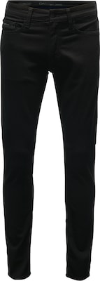 Calvin Klein Jeans Skinny-Jeans in True-Mid-Blue-Waschung