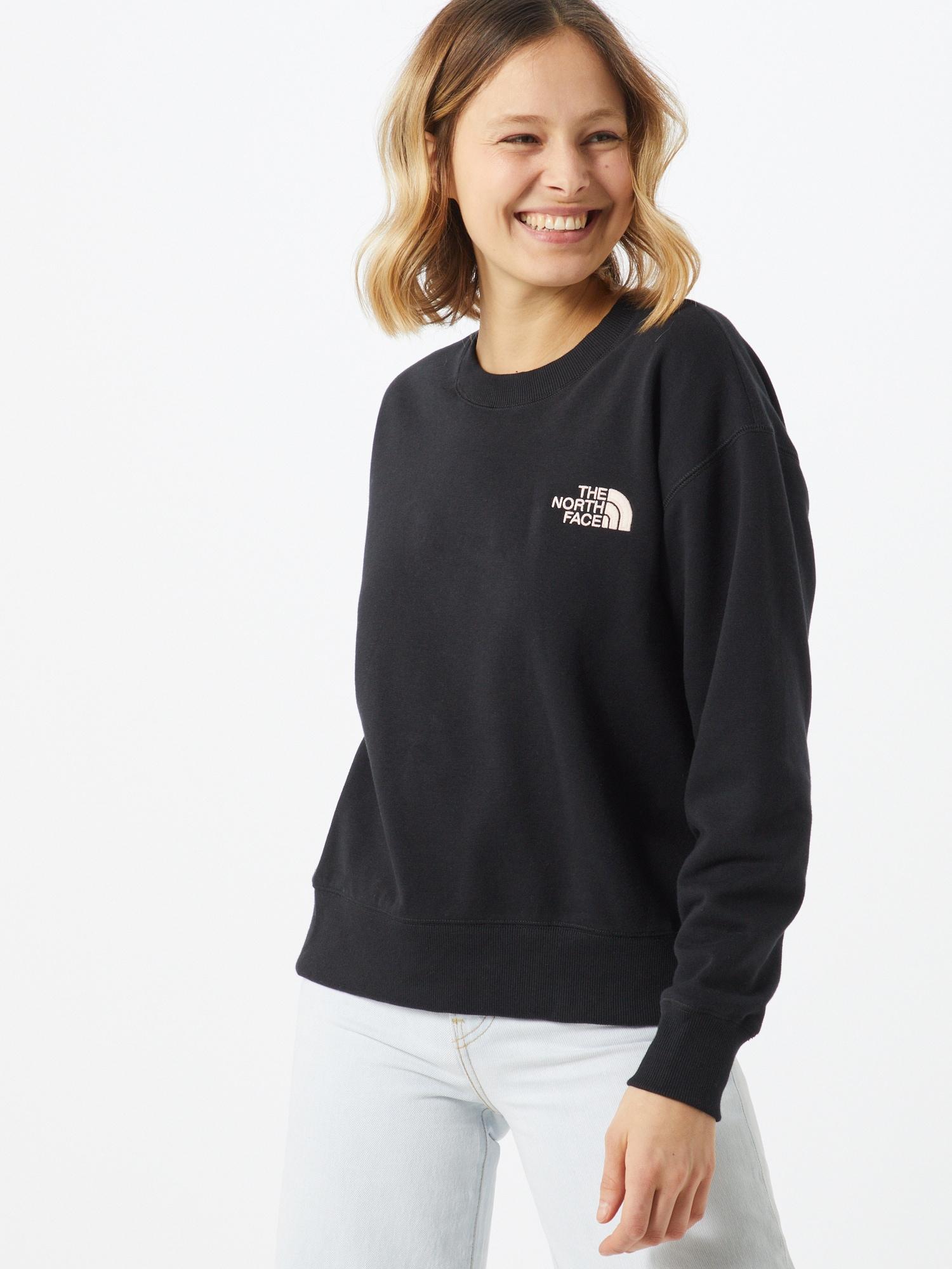 the north face - Sweatshirt