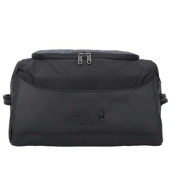 Sporttaschen für Frauen - JACK WOLFSKIN Sporttasche 'Gravity 10 Bag' schwarz  - Onlineshop ABOUT YOU