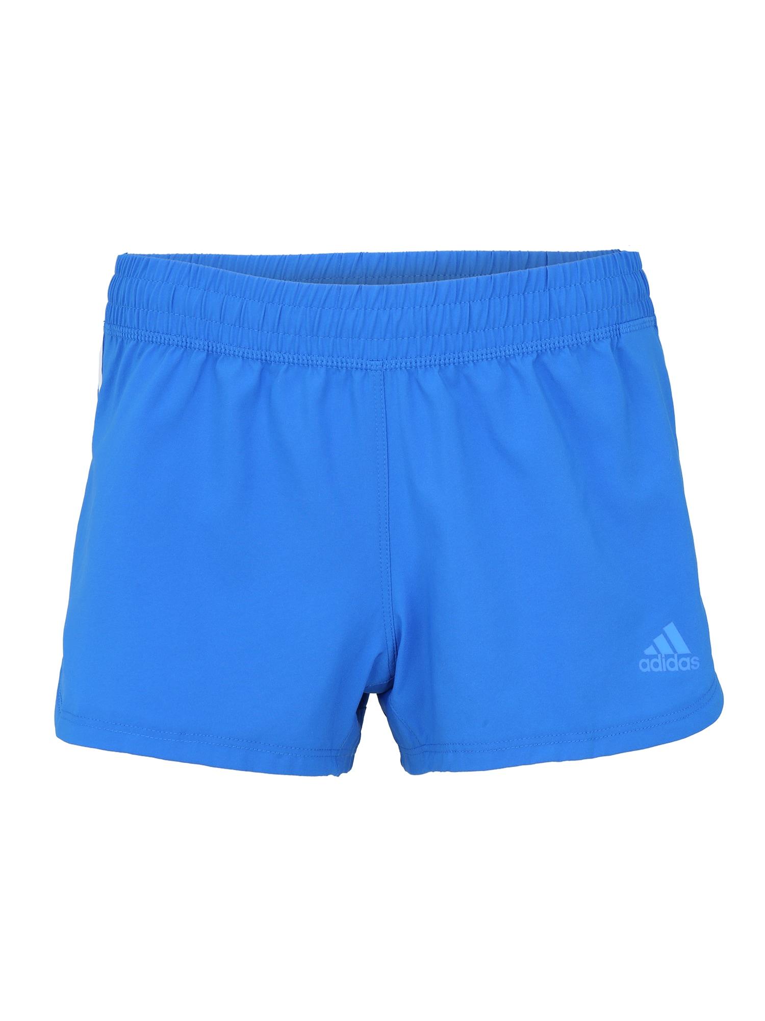 """ADIDAS PERFORMANCE Sportinės kelnės 'PACER' sodri mėlyna (""""karališka"""")"""