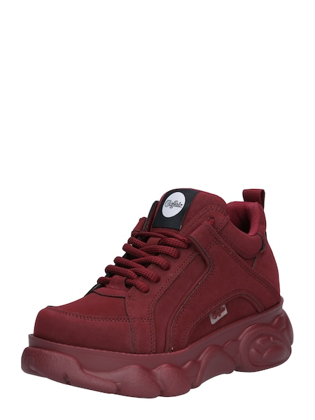 Sneakers für Frauen - BUFFALO Sneaker 'Corin' bordeaux  - Onlineshop ABOUT YOU