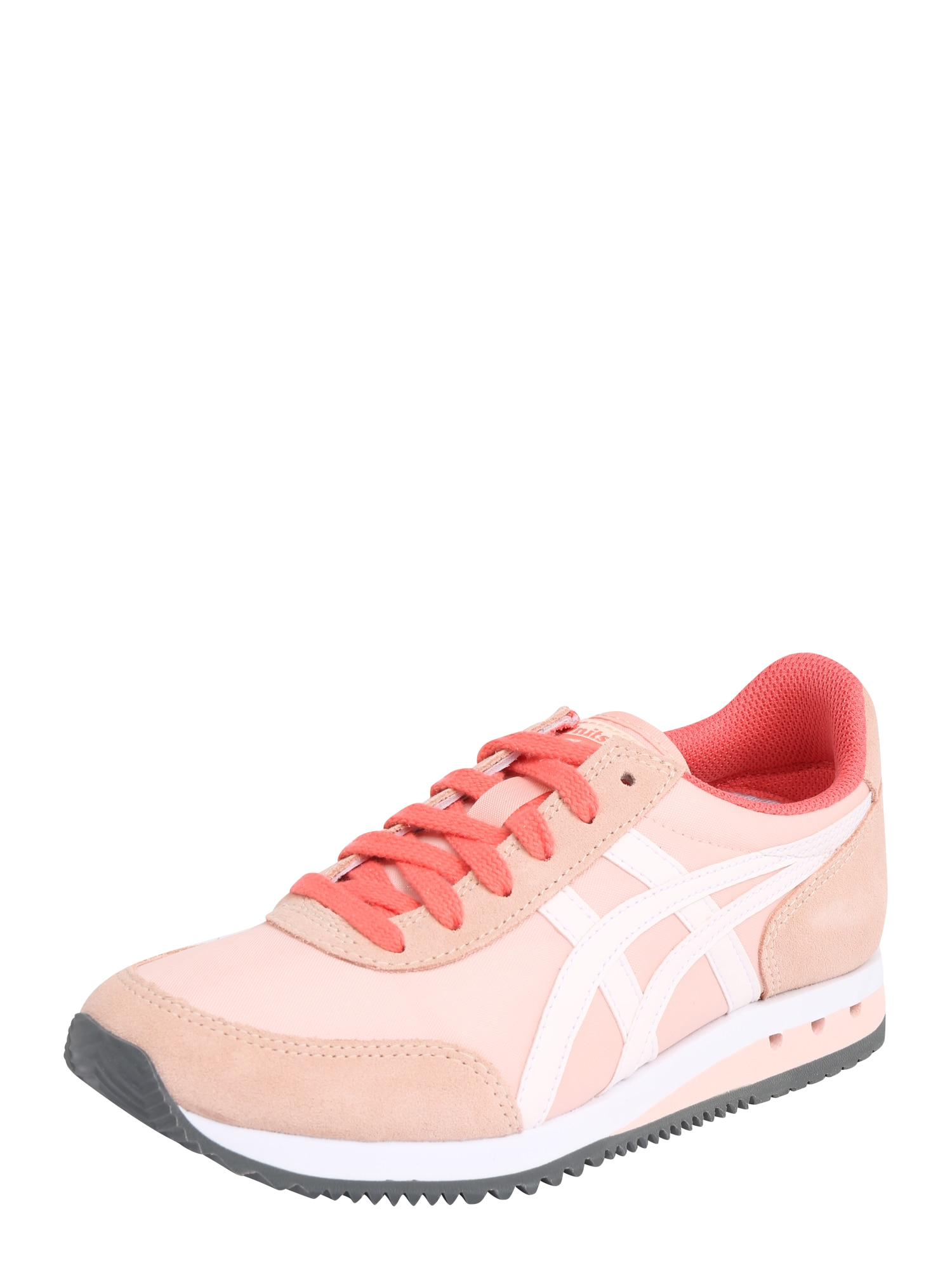 Tenisky New York růžová bílá Onitsuka Tiger