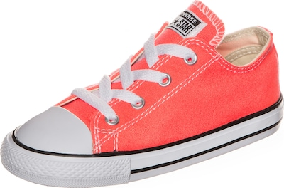 CONVERSE Chuck Taylor All Star 'Fresh Colors OX' Sneaker Kleinkinder
