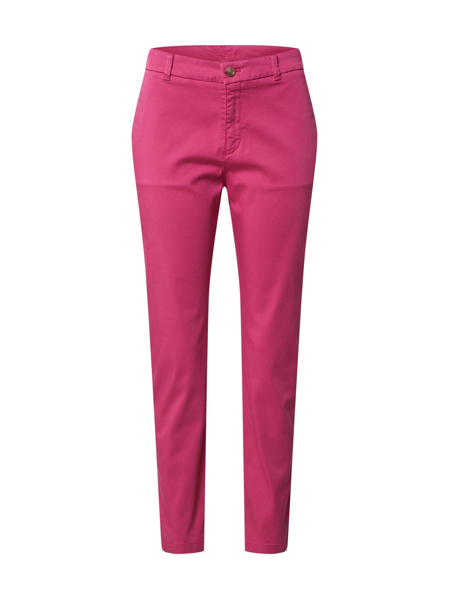 BOSS Kelnės 'Sachini5-D' rožinė