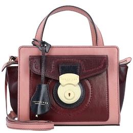 Damen Handtasche Rufina bordeaux,rot,rosa | 08033748438240