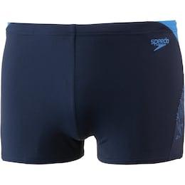 Herren Boom Splice Badehose blau | 05053744323404