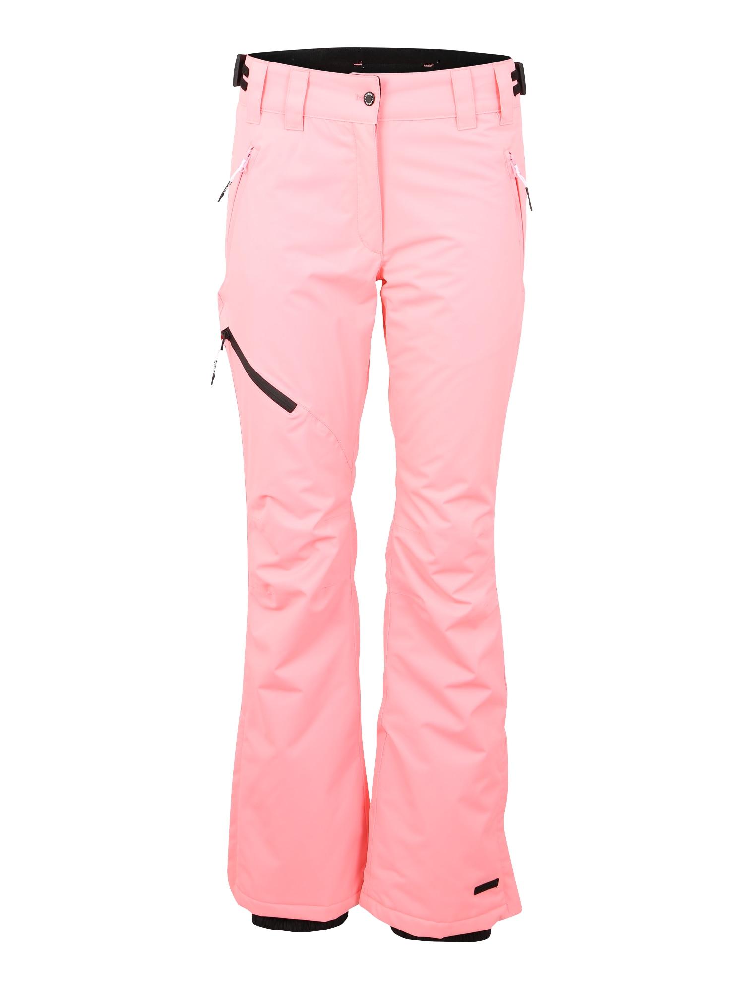 Sportovní kalhoty Josie pink ICEPEAK