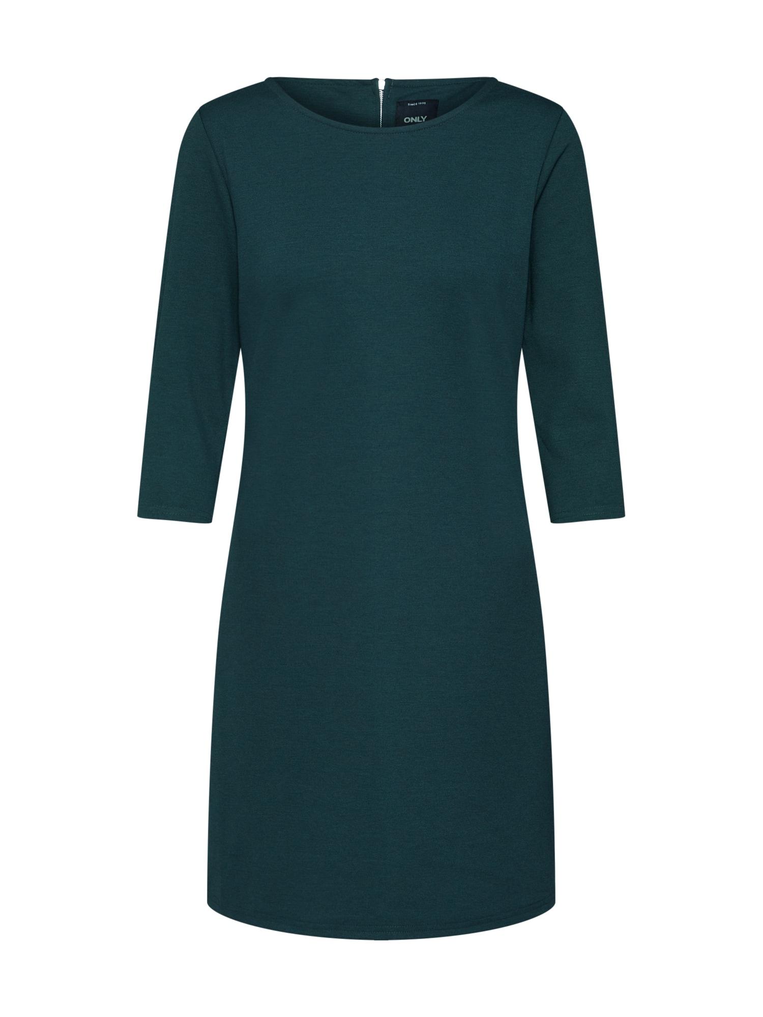 ONLY Suknelė žalia