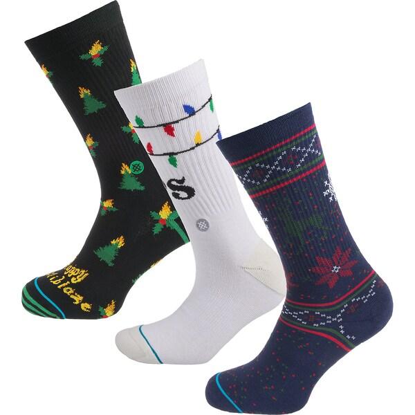 Socken für Frauen - Stance Geschenkebox Socken mischfarben schwarz weiß  - Onlineshop ABOUT YOU