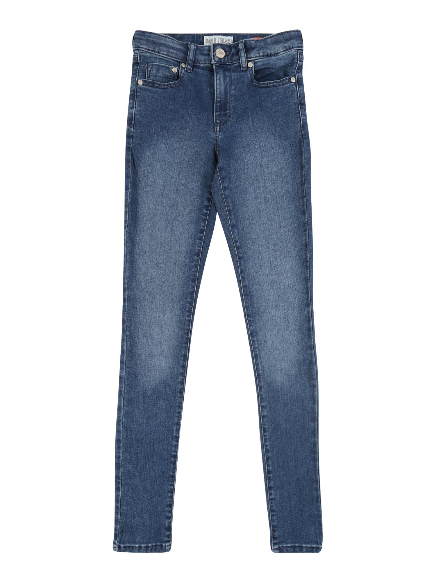 Cars Jeans Džinsai 'KIDS ELIZA' tamsiai (džinso) mėlyna