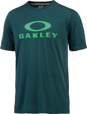 OAKLEY T-Shirt 'O-Mesh Bark'