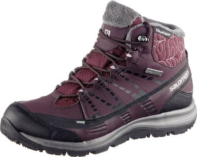 SALOMON Kaina CS WP 2 Winterschuhe Damen