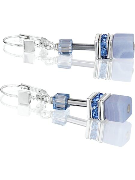 Ohrringe für Frauen - Coeur De Lion Ohrhänger '4017 20 0720' hellblau  - Onlineshop ABOUT YOU